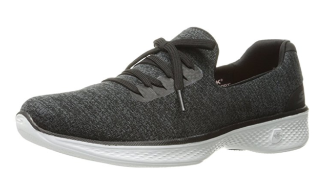 skechers performance all day comfort walking shoe