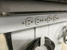 Power Outlet Strip Designed Specifically For The Vintage Delta Unisaw