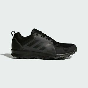 Homme-Trail-Chaussures-De-Course-ADIDAS-Terrex-tracerocker-GTX-Noir-Gore-Tex-Offroad