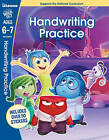 Inside Out - Handwriting Practice (Ages 6-7) by Scholastic (Paperback, 2016)