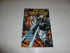 STAR TREK MIRROR MIRROR Comic - No 1 - Date 02/1997 - DC Comics