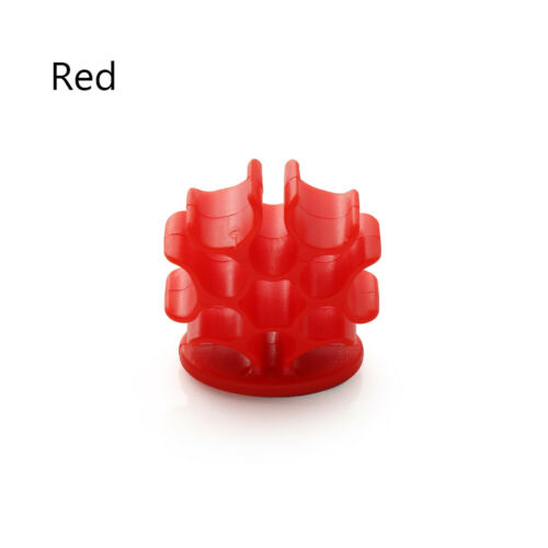 Cable Winder Earphone Cable Organizer Wire Storage Silicone Charger Holder Clip
