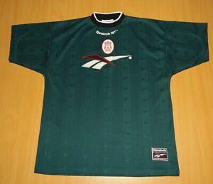 LIVERPOOL 1996 1997 shirt REEBOK XL jersey Football camiseta soccer 96 97