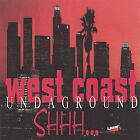 West Coast Undaground by Bee. Up. One (CD, Nov-2004, Bee-Upone Entertainment)