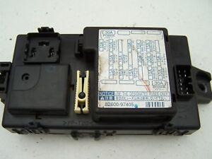 fuse box in daihatsu terios    daihatsu    yrv    fuse       box     2001 2004  ebay     daihatsu    yrv    fuse       box     2001 2004  ebay