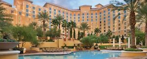 Wyndham Grand Desert Resort, Nevada - 2 BR DLX - Jun 14 - 18 (4 NTS)