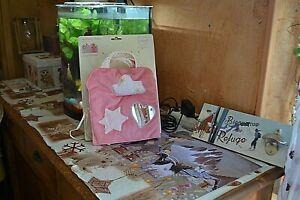 Details Sur Livre Maison D Activite Babi Corolle Neuf Miss Rose Etoile Et Couverture