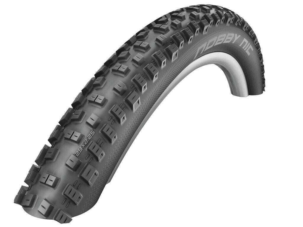 Schwalbe Bike Tyre Nobby Nic Evo PSC all Sizes