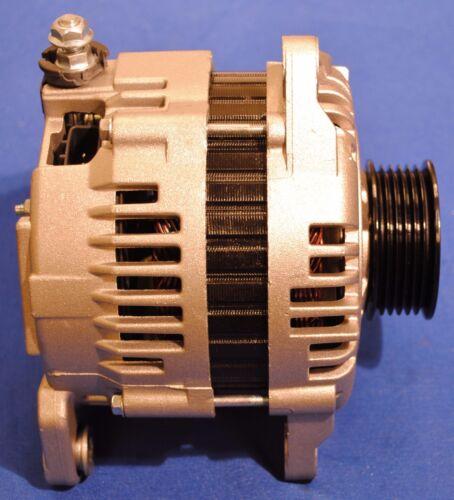 1998 NISSAN MAXIMA V6 3.0L 2988cc Exc SE Models ALTERNATOR 13657 LR1100-711 100A