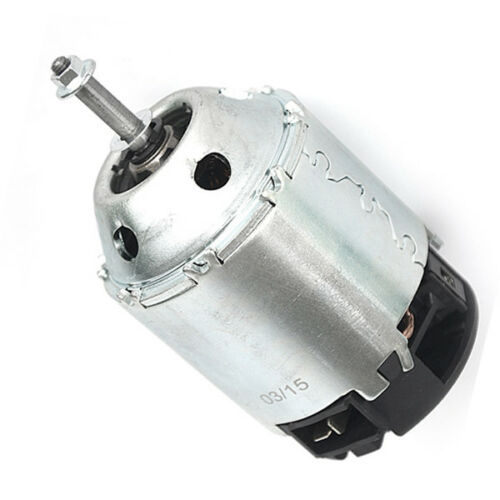 Useful Fit For 01-07 NISSAN X-TRAIL T30 Heater Blower Motor 27225-8H31C
