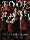 Tool - The Ultimate Review (DVD, 2008)
