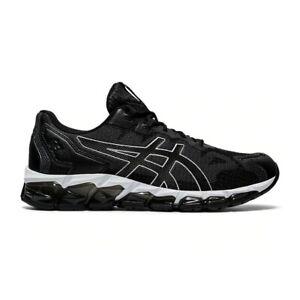 Asics-Tiger-Gel-Quantum-360-6-Sneaker-Uomo-1021A337-020-Graphite-Grey-Black