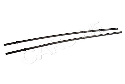 Fiat Lancia BOSCH Windshield Wiper Blade Refill 350mm 14 3397033281 2001-2010