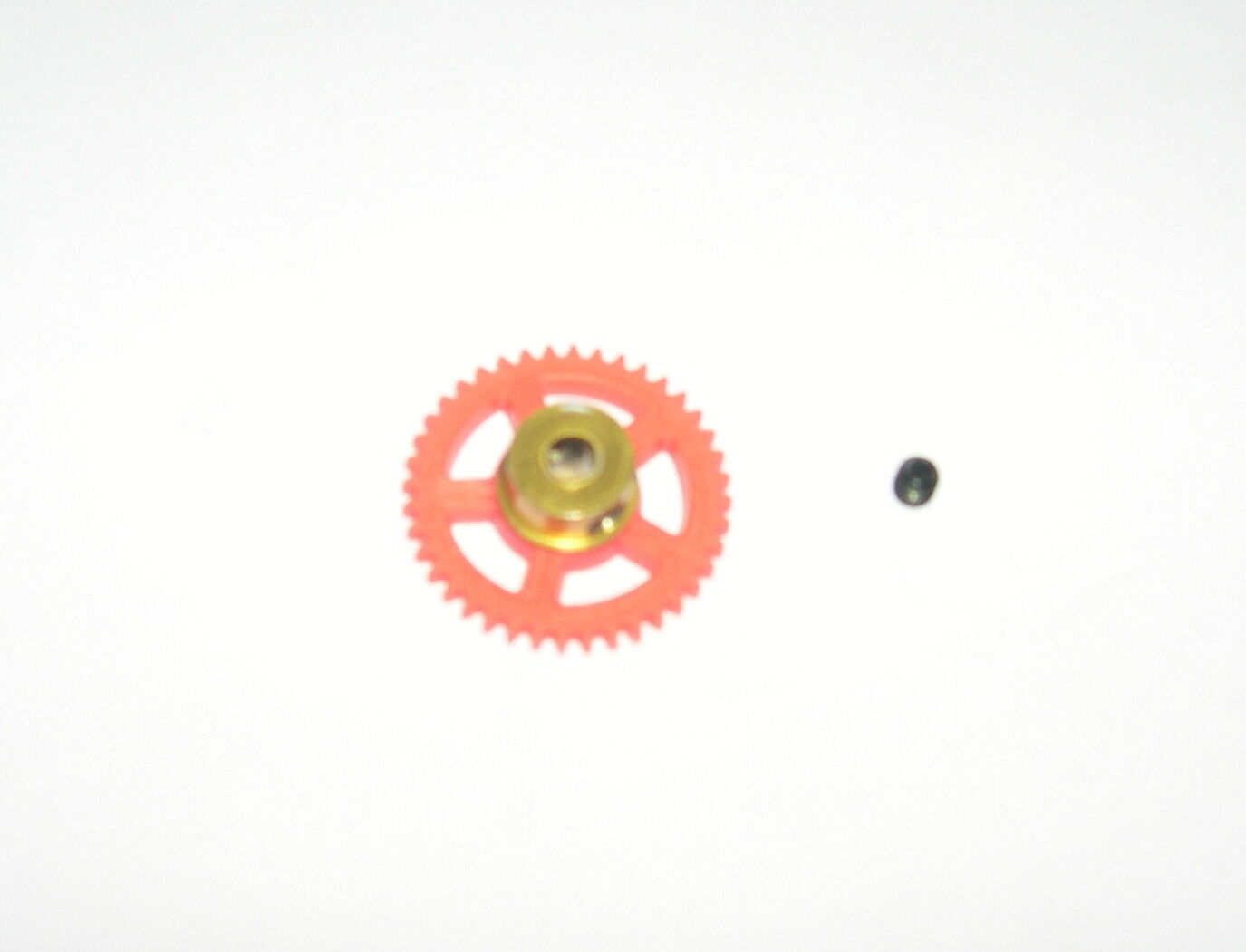 SCALEAUTO SC-1052B CROWN 40D M50 NYLON NYLON NYLON PROCOMP RS AXIS 0 1 8in 3be714