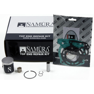 Top End Repair Kit~2001 Honda CR80R Namura Technologies Inc NX-10080-CK1