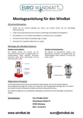 Fireplace Patch Windkat with einsteckstutzen Rectangular 156mm x 156mm-NW Ø 160 MM