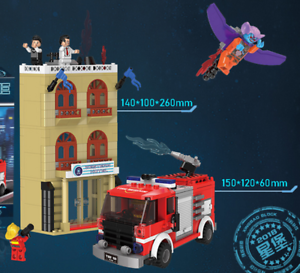 Xingbao-Bausteine-Gerechtigkeit-Messen-Modell-Baukaesten-Spielzeug-Militaer-352PCS
