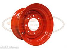 Bobcat S220 S250 S300 skid-steer wheel / rim for tire size 12-16.5 12X16.5 12165