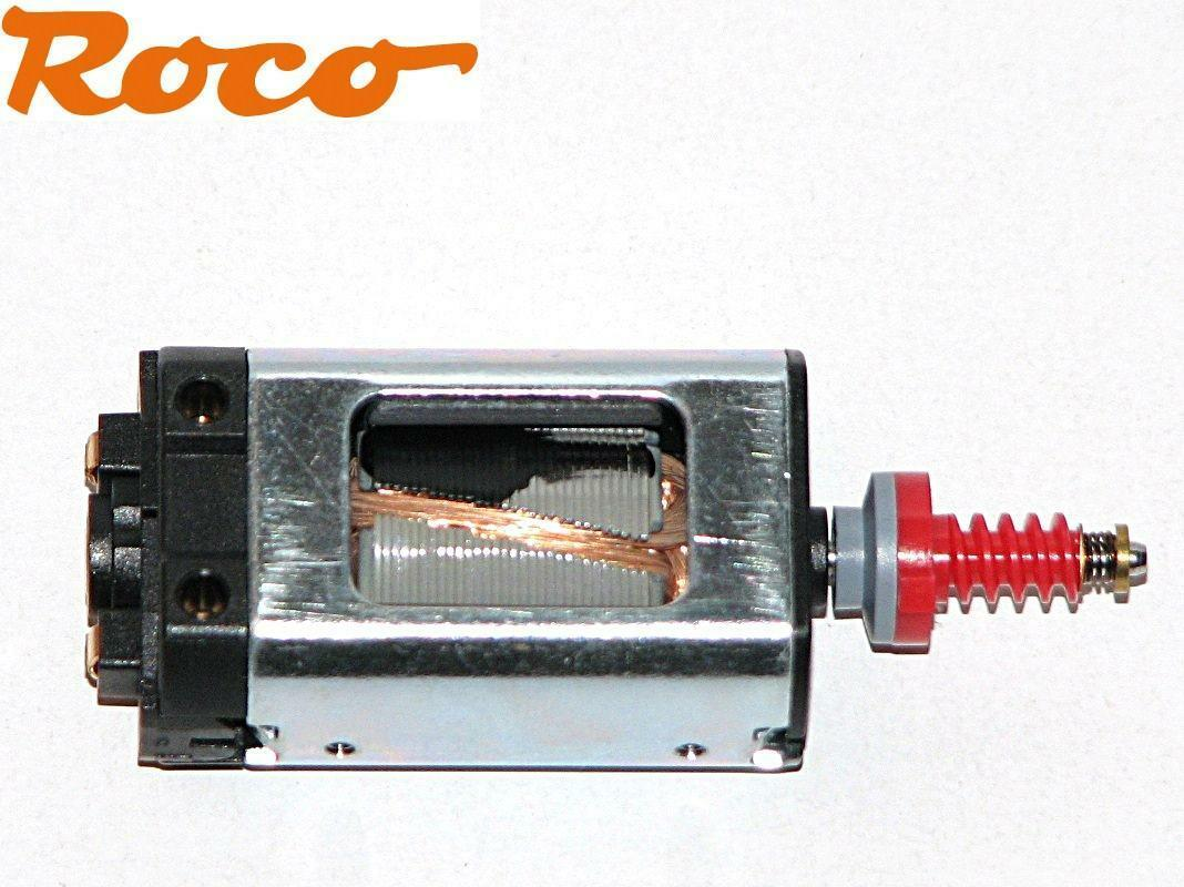 Roco H0 115621 Motor Completamente para Disco Giratorio H0 - Nuevo + Emb.orig