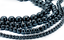 4mm-6mm-8mm-amp-10mm-Non-Magnetic-Round-Hematite-Beads thumbnail 1