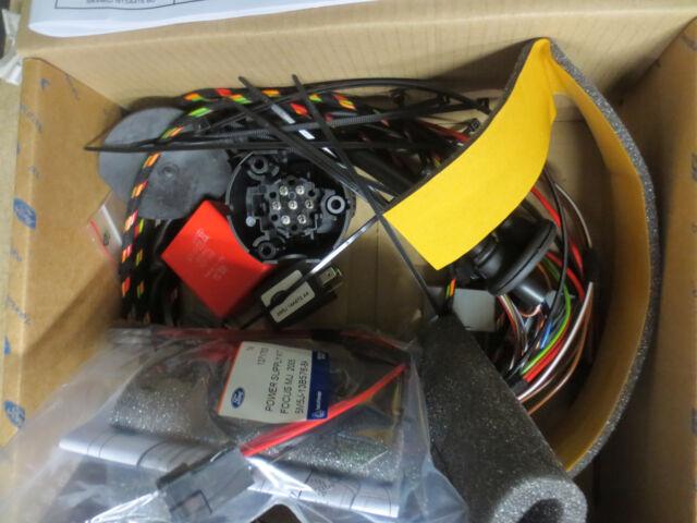 ford 7 pin tow bar electrics wiring kit part no's 1673357 am4m5j n15a416 bc