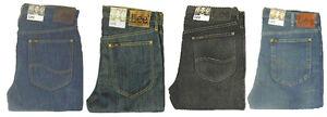 LEE-Jeans-CASH-REGULAR-SLIM-TAPERED-Modisch-junge-Jeans-W-31-32-33-34-36