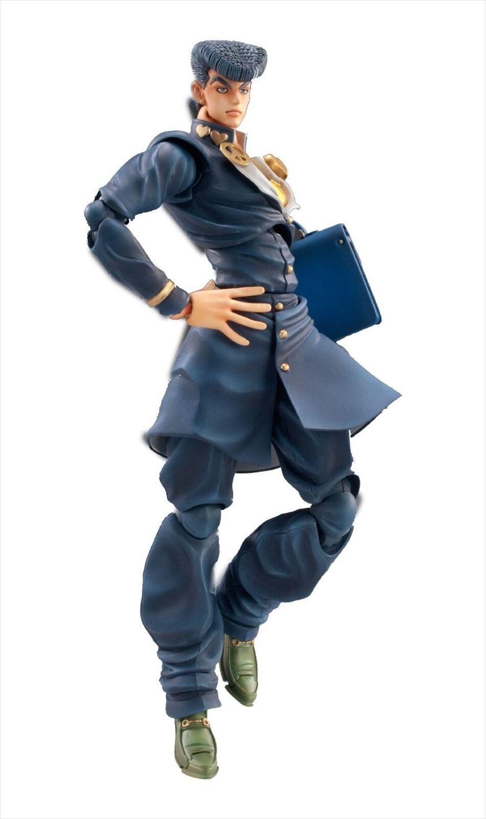 Medicos SAS JoJo's Bizarre Adventure Part 4 Josuke Higashikata Action Figure