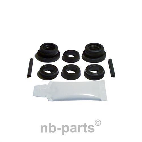 Kit de Réparation Joints Maître-cylindre 20,6mm pour Système Freinage