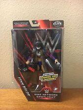 WWE Spotlight Finn Balor  Elite Mattel Toys R us  EXCLUSIVE  Ship ASAP Low Price
