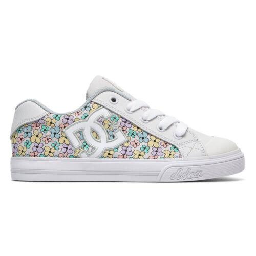 Scarpe Multi Chelsea Dc Shoes Tx Fille Graffik pap0AwUq