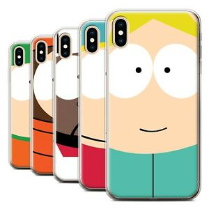 Gel-TPU-Case-for-Apple-iPhone-XS-Max-Funny-South-Park-Inspired