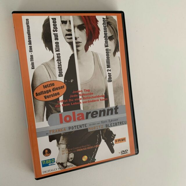Lola rennt | DVD n4265