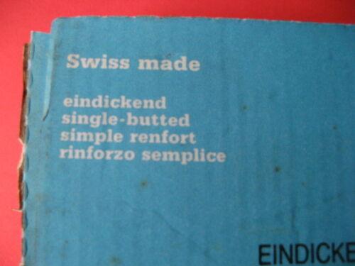 orig new show original title Details about  /100 spokes dt swiss alpine 2,3 x2 0 silver 300mm long nipple EMB