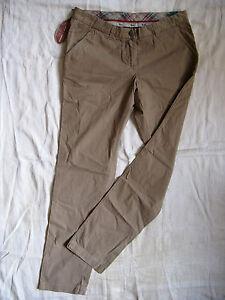 Temperament Schuhe große Auswahl an Farben und Designs um 50 Prozent reduziert Details zu Replay Damen Hose Casual Chino W31/L32 low waist regular slim  fit tapered leg