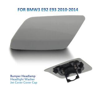 Lavafari-Coperchio-per-BMW-3-Series-E92-E93-Sinistra-Faro-Anteriore-Lato-Copri