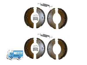 160x35-Trailer-Caravan-Brake-Shoe-Double-Axle-Kit-Alko-Type-8-Shoes