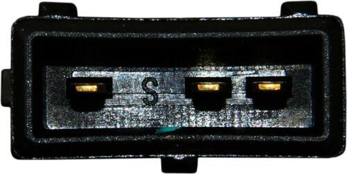 Throttle Position Sensor-TPI Trueparts WD Express 802 37076 800