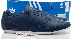 adidas porsche typ 64 blue