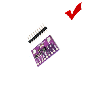 L3GD20H 3-Axis Gyro Gyroscope Sensor Arduino Module,Temperature sensing Embedded