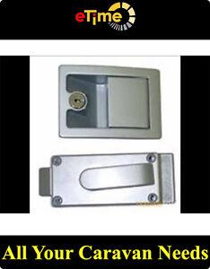 Image is loading MTM-Lock-DOOR-LOCK-MTM-RECESSED-MAIN-DOOR-  sc 1 st  eBay & MTM Lock DOOR LOCK MTM RECESSED MAIN DOOR for caravan camper | eBay pezcame.com