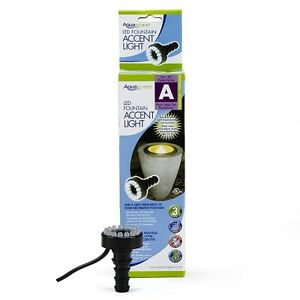 Details About Aquascape Led Fountain Accent Light With Or Without Transformer