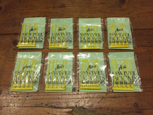 Huit Paquets de Cinq Genuine avis Booms Seulement £ 3.99 ou en vrac 100 branches de 39.95 £.