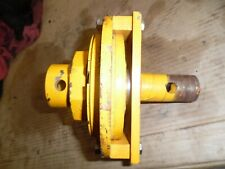Nos Pto Safety Clutch Tractor Rotary Mower Tiller Post Hole Digger