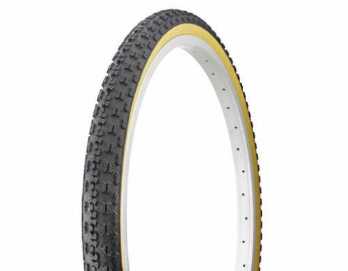 "Duro-PRO Original Bicycle Tire 24/"" x 1.75/"" Comp 3 Pattern HF-143G"