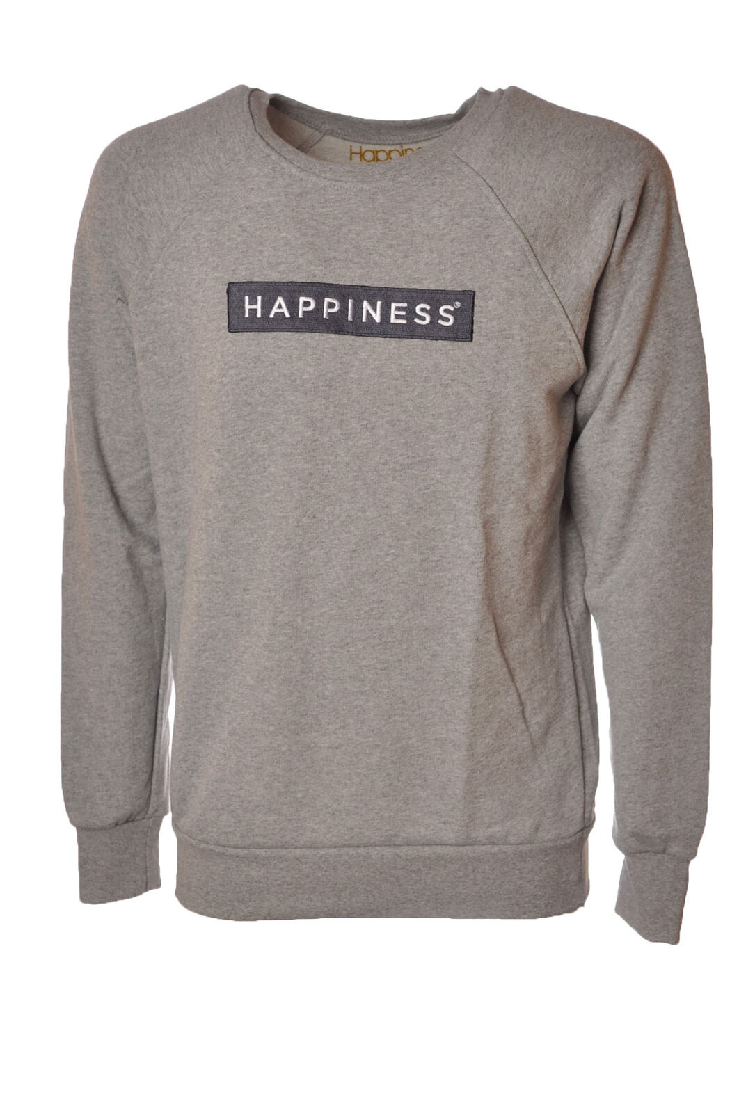 Happiness  -  Sweatshirts - Männchen - grau - 4394725A184948     | Online Outlet Shop