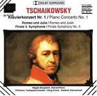 Klavierkonzert 1-Romeo & Julia von Peter Tschaikowsky (1996)