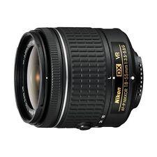 Nikon AF-P DX NIKKOR AFP 18-55mm f/3.5-5.6G VR lens