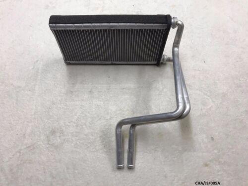 Núcleo del calentador Chrysler Sebring//AVENGER JS 2007-2014 CHA//JS//005A