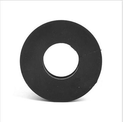 40mm Hunting Soft Rubber Ocular Eye Protector Cover Extender for Rifle Scope