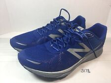 New Balance, Men's, Size 14 D Running Course, MPACEPO, Blu/Gry
